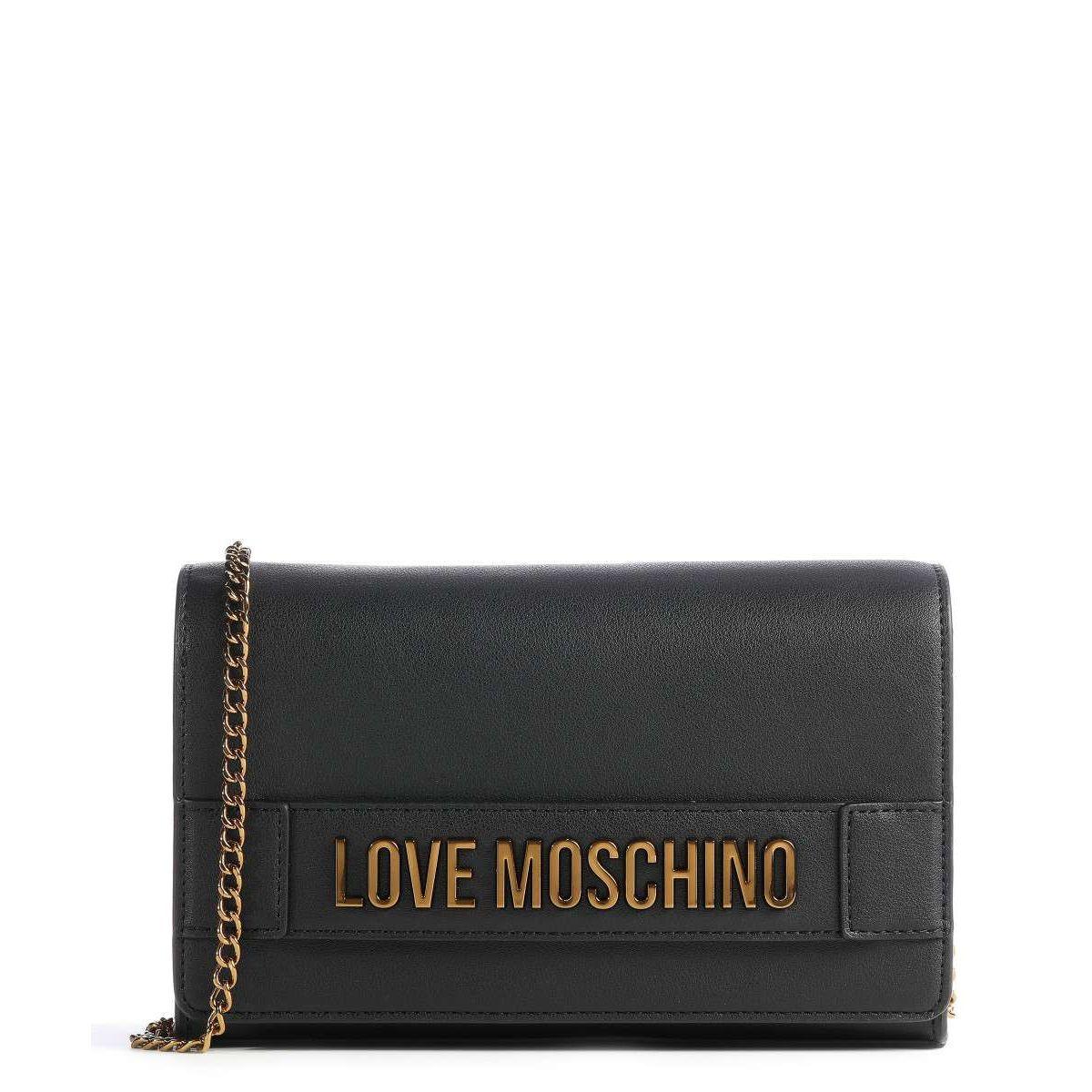 Love Moschino Evening Clutch schwarz